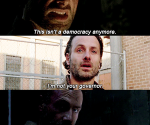phrases, the walking dead, and twd image