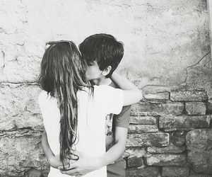 girl, true love, and we heart it image