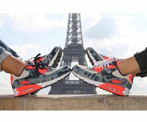 france, inlove, and paris image