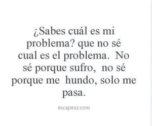 frases, problem, and problema image