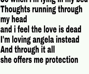angels, grunge, and no love image