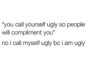 ugly image