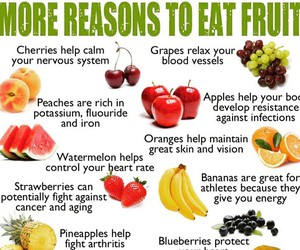 fruit and health image
