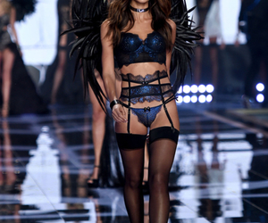 Lily Aldridge, angel, and model image