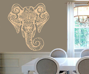 wall decals, home decor, and murals image