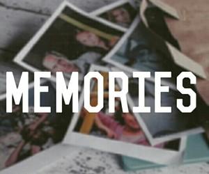 future, memories, and memory image