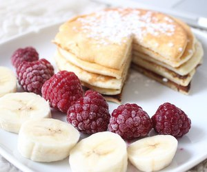 berry, sweets, and food image