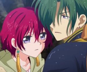 yona and akatsuki no yona image