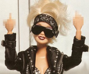 barbie bitches image