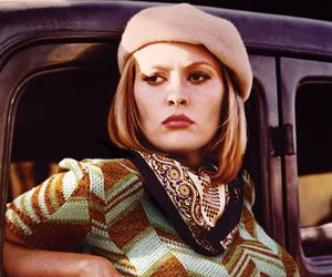 Bonnie & Clyde, Faye Dunaway, and icon image