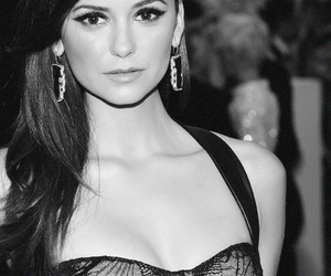 Nina Dobrev, vampire, and the vampire diaries image