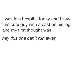 funny, hospital, and lol image