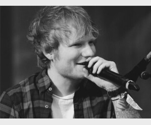 celebrity and ed sheeran image