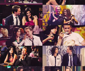himym, Barney Stinson, and how i met your mother image