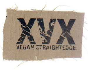 diy, straightedge, and xvx image