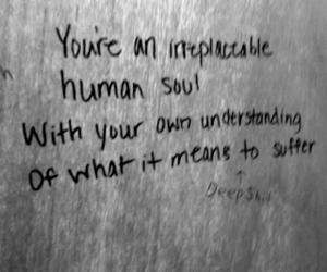 bathroom, human, and inspirational image