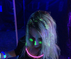 australia, news, and glow paint image
