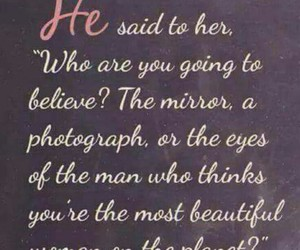 beautiful, quotes, and love image