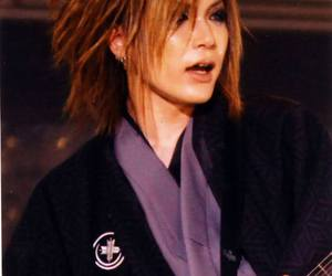 Hot, the gazette, and uruha image