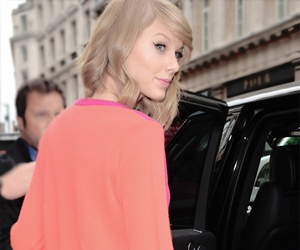 Swift and Taylor Swift image