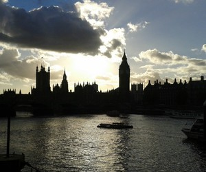 Big Ben and Londres image