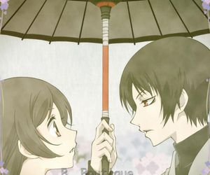 kamisama kiss and kirihito image