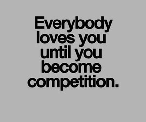 quotes, competition, and life image