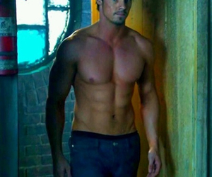 Jay Ryan, beauty and the beast, and Hot image