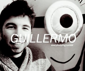 willyrex and guillermo diaz image