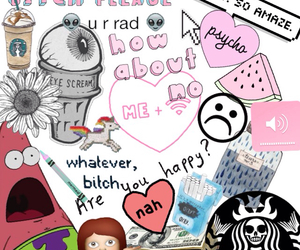 cool, grunge, and tumblr image