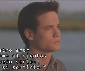A Walk to Remember, feels, and kiss image