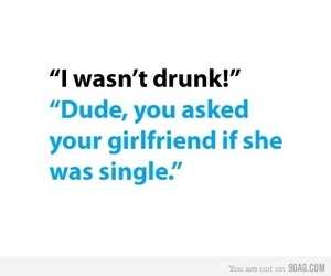 drunk, dude, and funny image