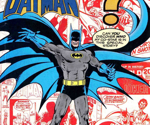 batman comics image