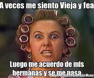 Las Viejas Mandan Shared By Karina On We Heart It