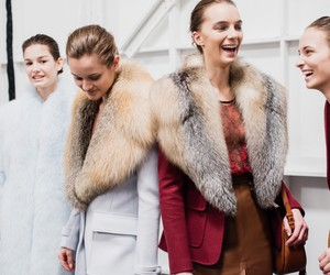 backstage, ready-to-wear, and altuzarra image