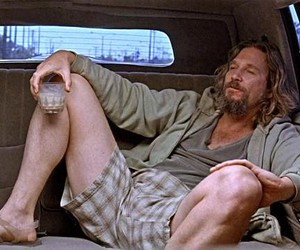 dude, the big lebowski, and The Dude image