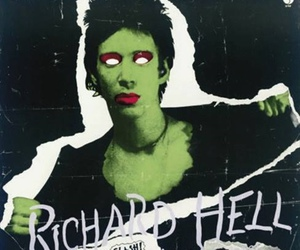 punk and richard hell image