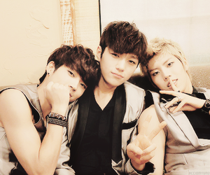 infinite, kpop, and myungsoo image