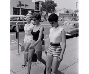 fashion, girls, and photography image