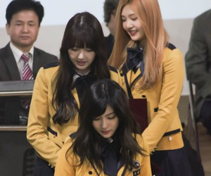 joy, red velvet, and apink image