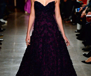 amazing, black, and dress image