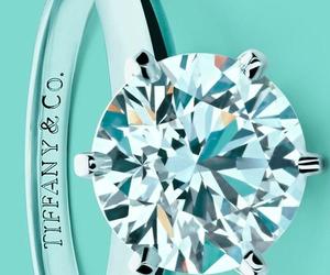 beautiful, beauty, and diamond image