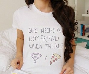 pizza and tumblr image
