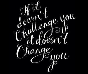 challenge, inspiration, and sport image