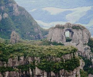 brazil, landscape, and nature image