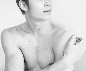 cuteness, handsome, and stiles image