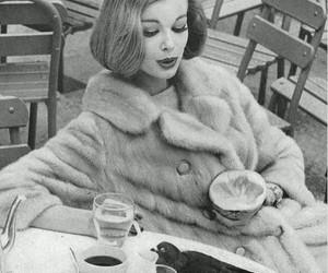 1960's, magazine, and photoshoot image