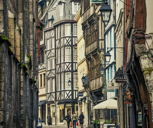 france and normandie image