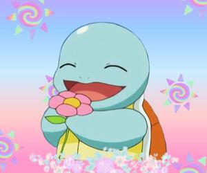 anime, kawaii, and cartoon image