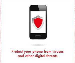 wardwiz, mobile security, and security essentials image
